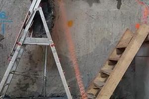 Zawilgocenie ścian budynku 27